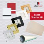 Laser Starter Kit